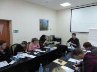 Тренинг Речь в бизнесе