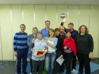 Открытие природного голоса в Кемерово