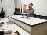 Участники услышали свою речь со стороны, получили инструменты для подготовки своей речи к уверенному звучанию, а также научились измерять и стимулировать вовлеченность комиссии в процессе своего выступления._1
