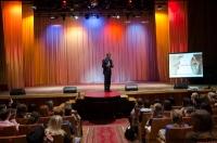 Голос как средство успешной самопрезентации