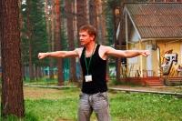 Визит на Томский Коллайдер: Первая смена