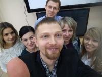 Речь в бизнесе для Школы профессиональных продаж МИМОП (г. Москва)